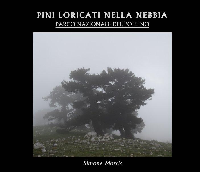 Visualizza Pini Loricati nella nebbia di Simone Morris