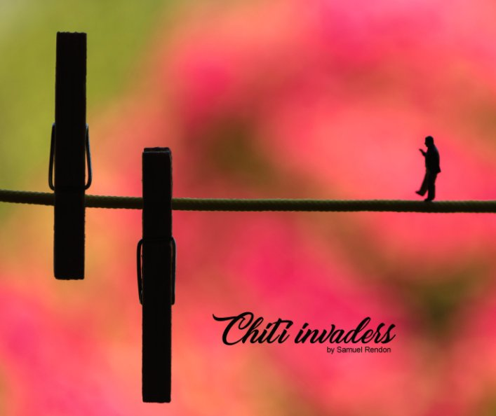 View Chiti invaders by Samuel Rendon