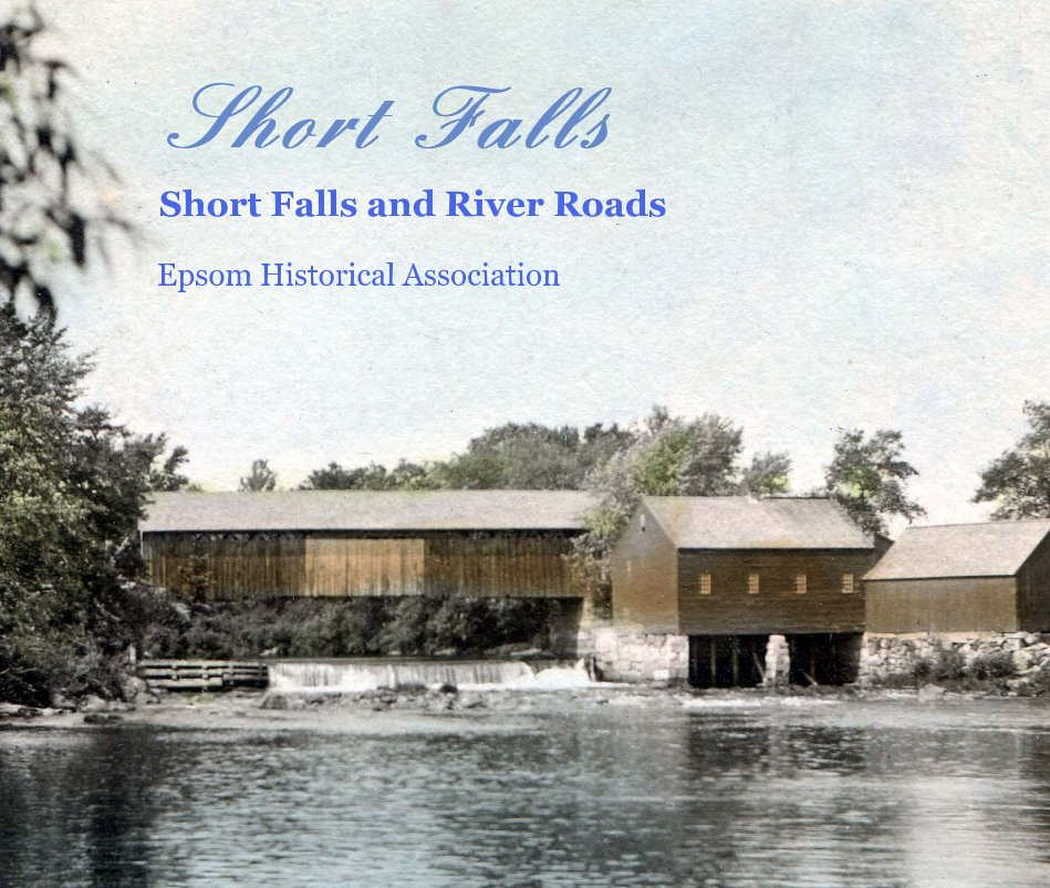 View Short Falls by Epsom Historical Association