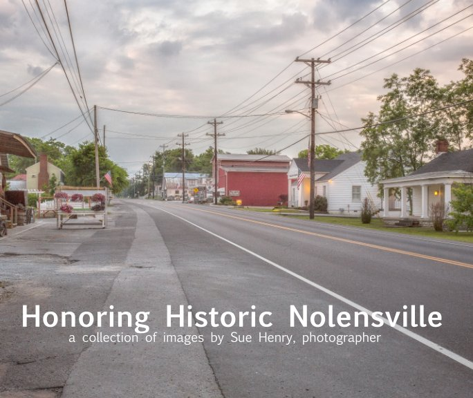 View Honoring Historic Nolensville by Sue Henry