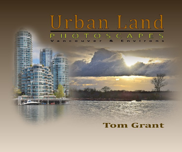 View URBAN LAND by Tom Grant