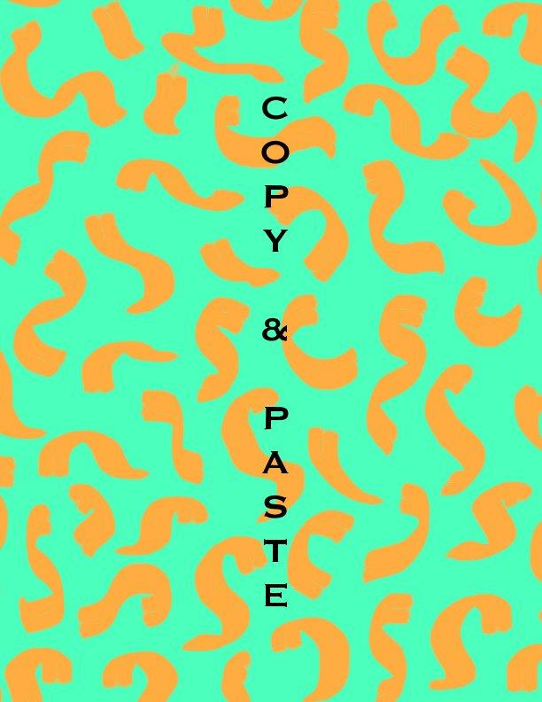 View Copy & Paste by Michael J. Wilkins