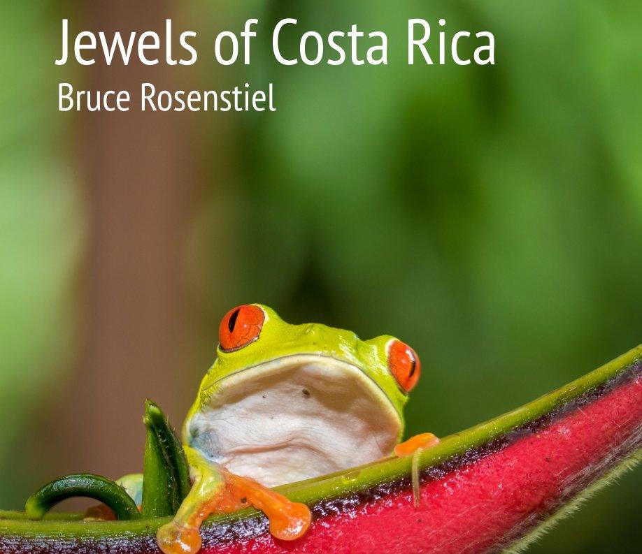 View Jewels of Costa Rica by Bruce Rosenstiel