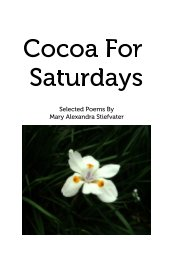 Cocoa For Saturdays - Poetry pocket and trade book