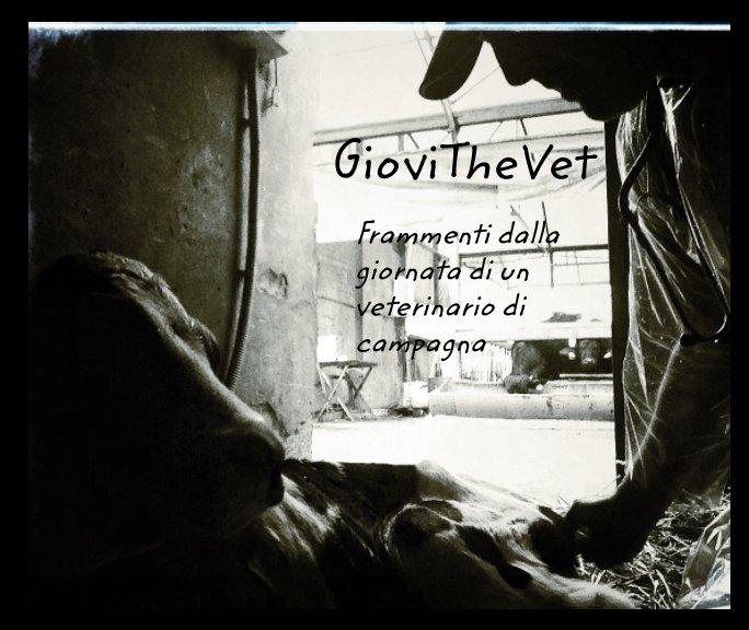 View GioviTheVet by Giovanni Iaione