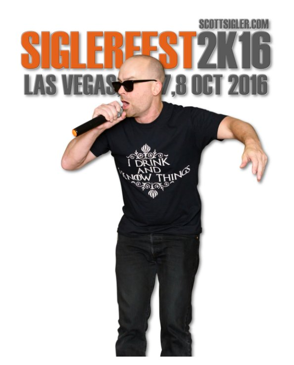 View SiglerFest 2K16 by Bruce F Press