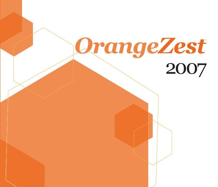 View OrangeZest 2007 by OCC Corrin Davis 17