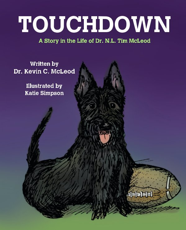 View Touchdown by Dr. Kevin C. McLeod