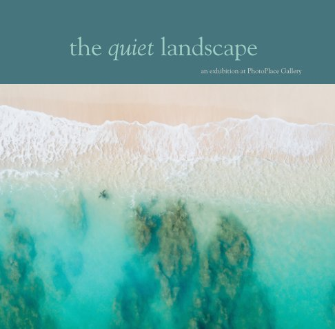View Quiet Landscape, Softcover by PhotoPlace Gallery