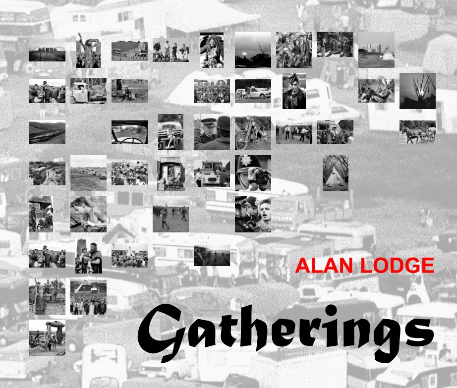 View Gatherings by Alan Lodge