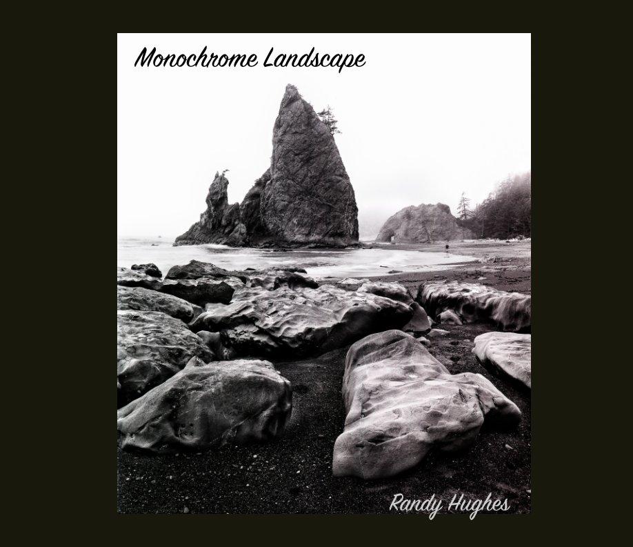 Ver Monochrome Landscape por Randy Hughes