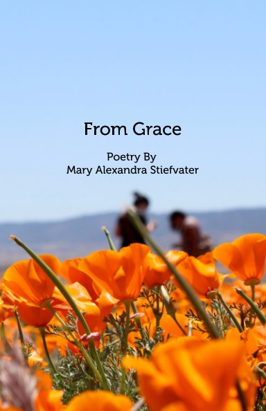 View From Grace by Mary Alexandra Stiefvater