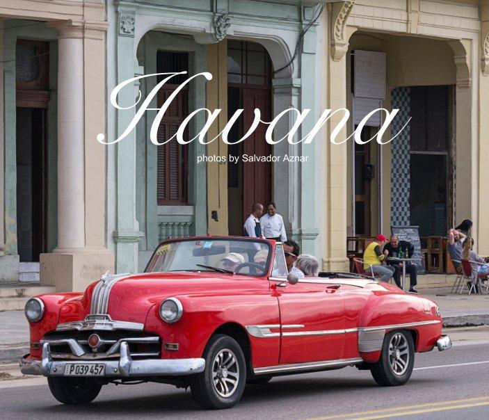 Ver Havana por Salvador Aznar