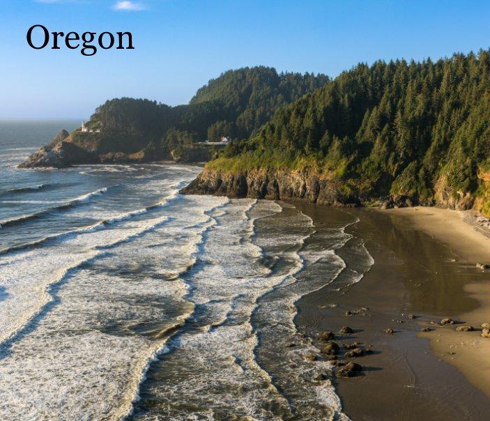Ver Oregon por Patrick St Onge