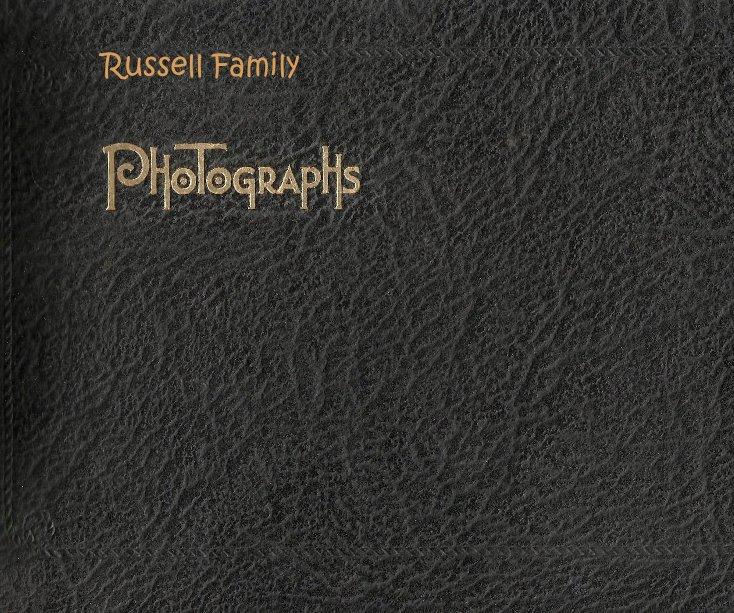 Bekijk Russell Family Photographs op Barbara Russell