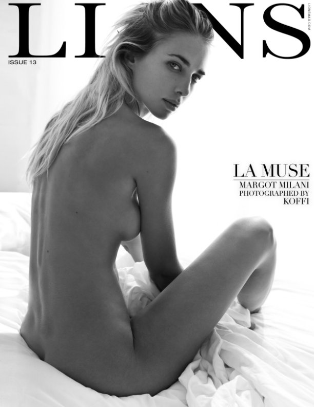 View Lions Magazine #13 by LIONS Magazine