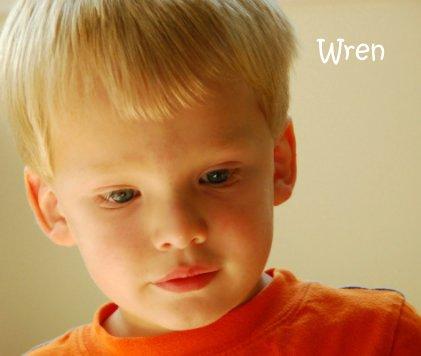 Wren - Parenting & Families photo book