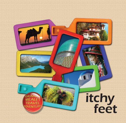 View Itchy Feet by Graham Meale