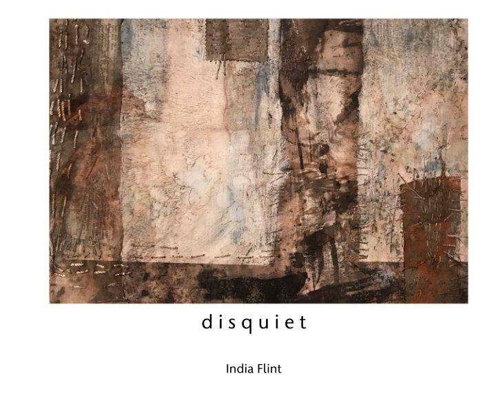 View d i s q u i e t by India Flint