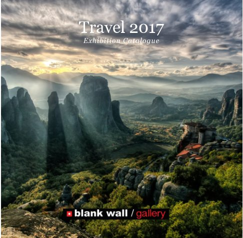 View Travel 2017 by Blank Wall Gallery