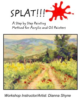 SPLAT!!! - Arts & Photography Books economy magazine