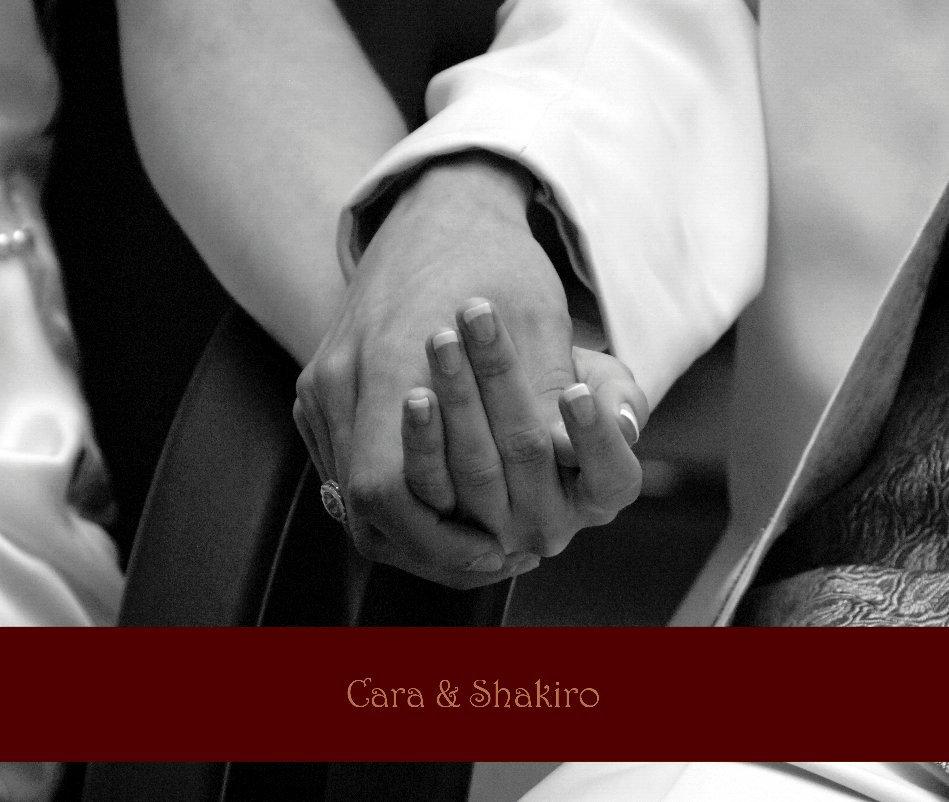 View Cara & Shakiro by Peter Bouwmeester