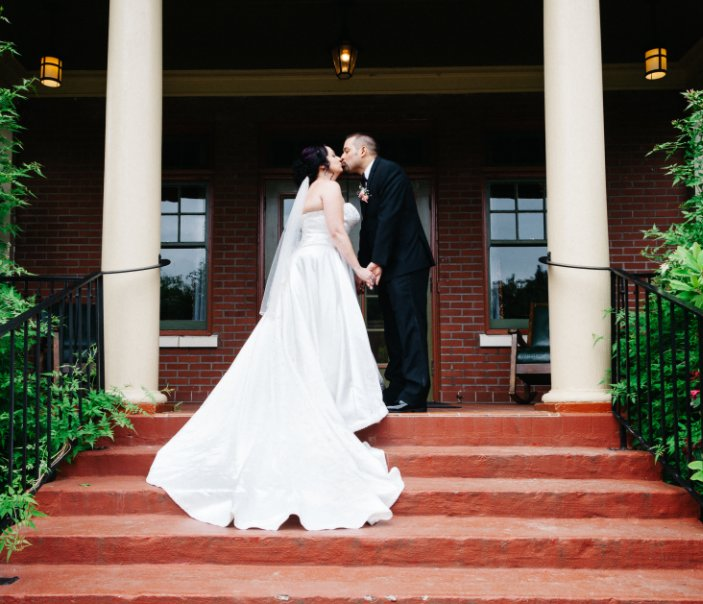 View Xanne & Ravi Wedding by Angela Holm Photography