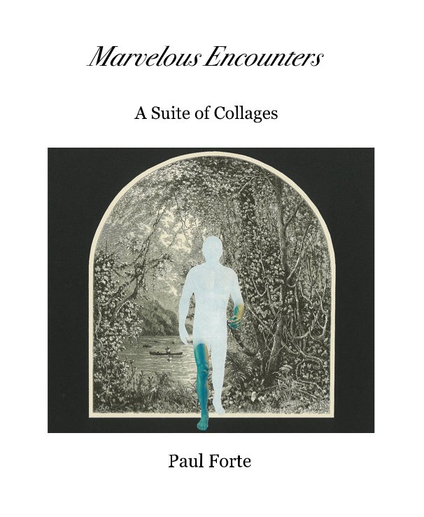 View Marvelous Encounters by Paul Forte
