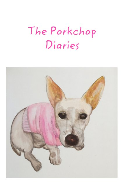 View The Porkchop Diaries by Ellen J Hart