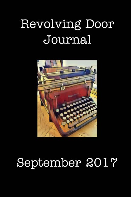 View Revolving Door Journal by Rebecca, Ren, Amie