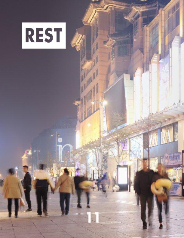 Visualizza REST 11 di Fulvio Bortolozzo (a cura di)