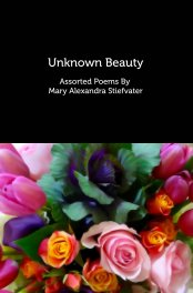 Unknown Beauty - Poetry pocket and trade book