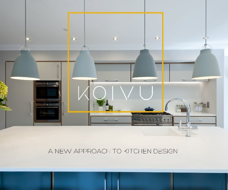 View Koivu Kitchens by Altan Omer