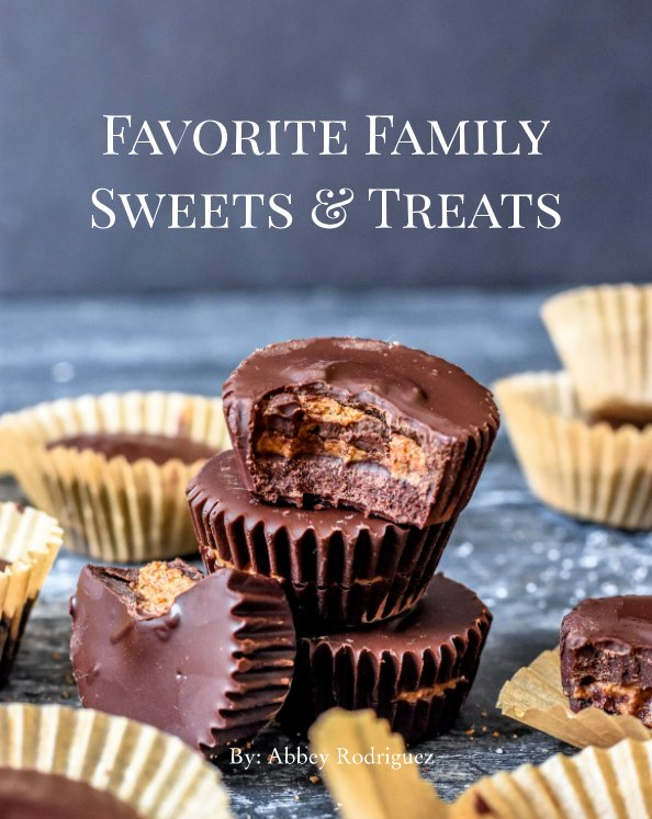 Bekijk Favorite Family Sweets & Treats op Abbey Rodriguez
