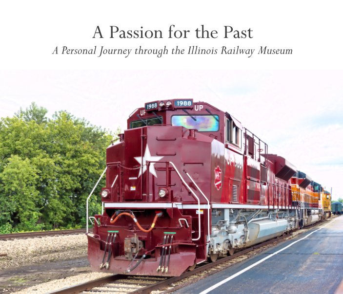 Bekijk A Passion for the Past op William Kelo