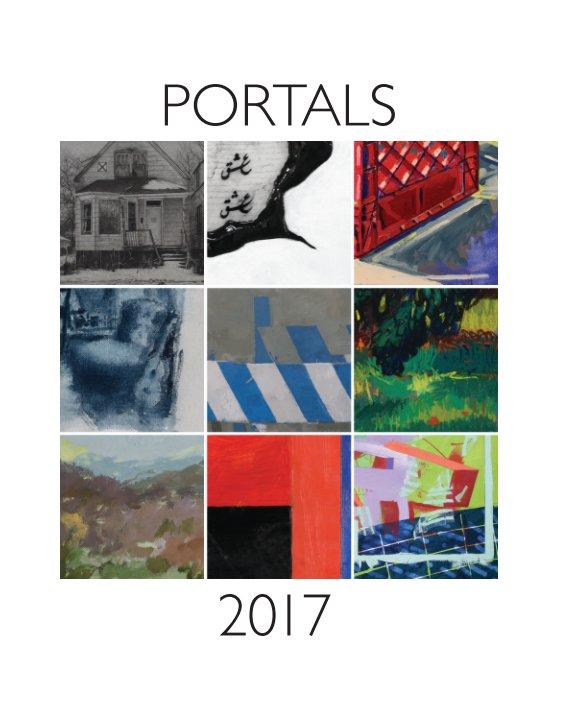 View PORTALS 2017 by Samantha Haring