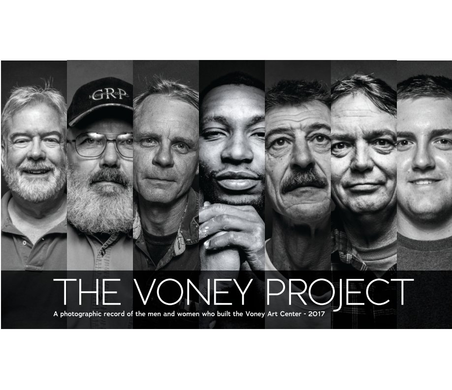 View The Voney Project Book 1 by Principia College
