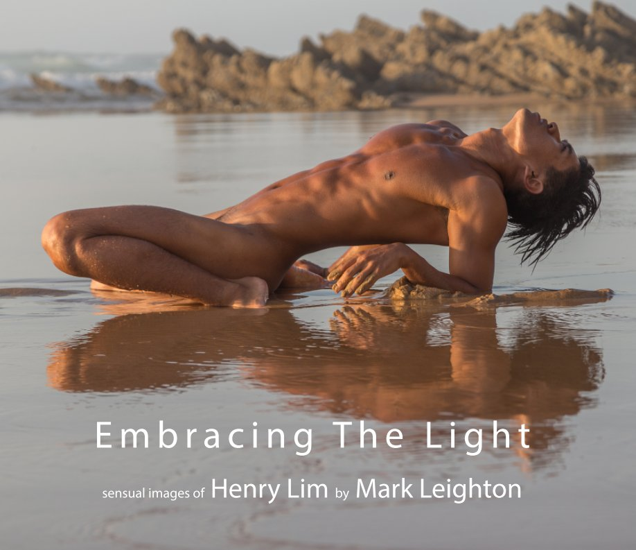 View Embracing the Light by Mark Leighton