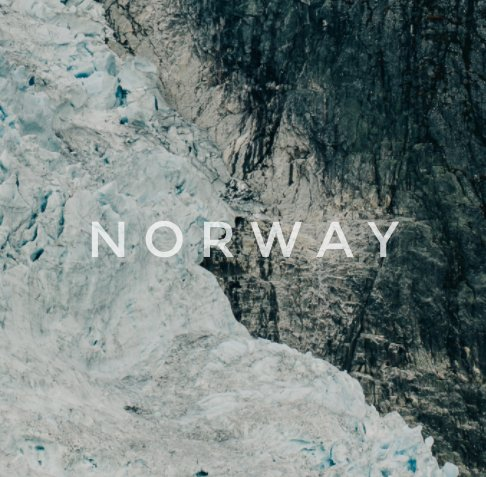 View NORWAY by Thomas Hanks