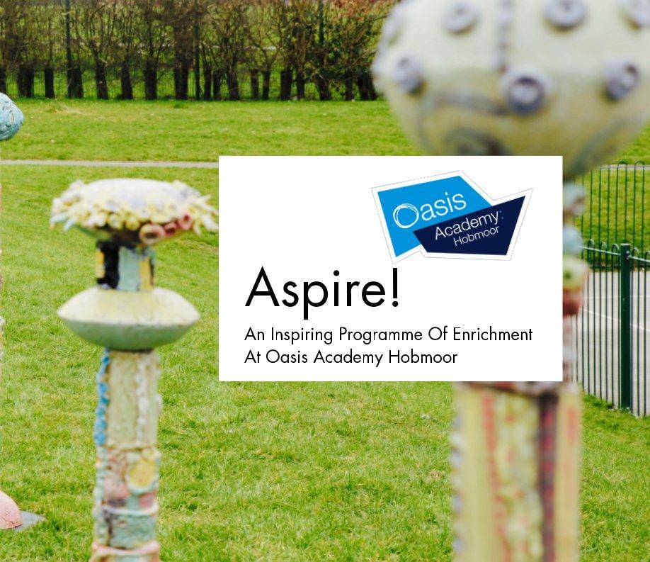 View Aspire! by Oliver Scott
