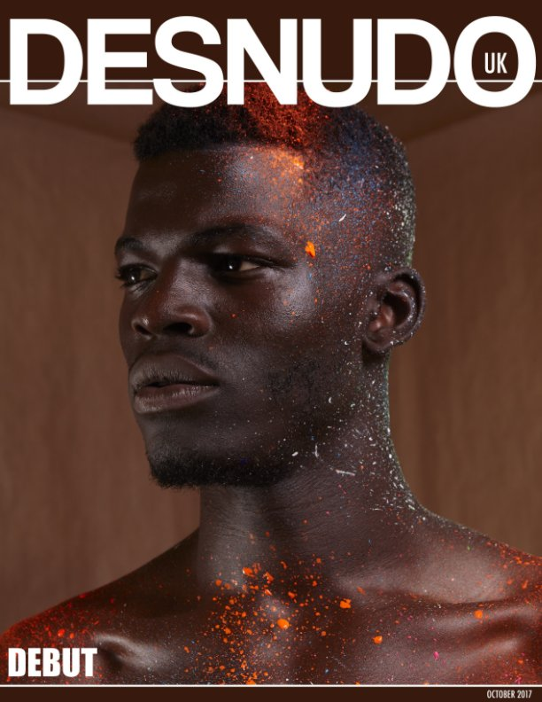 View Desnudo Magazine UK by desnudo uk