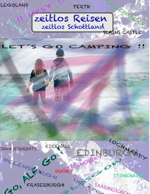 zeitlos Schottland - Das Magazin nach Andreas Graf anzeigen