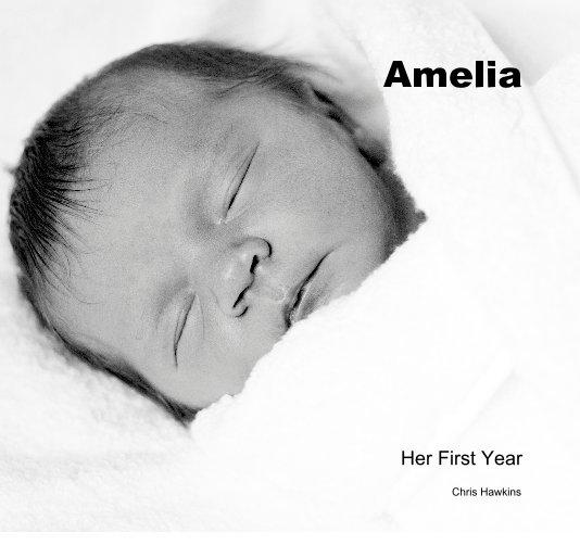 View Amelia by Chris Hawkins