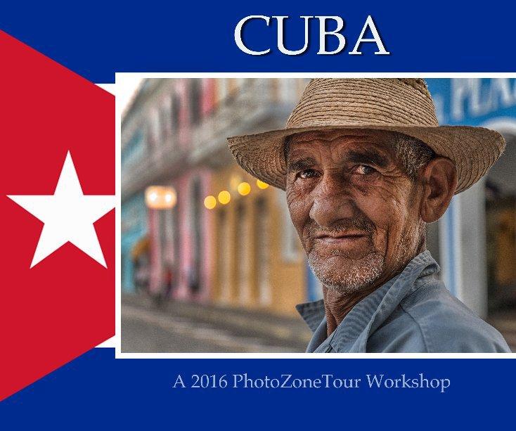 View CUBA by Workshop Participants