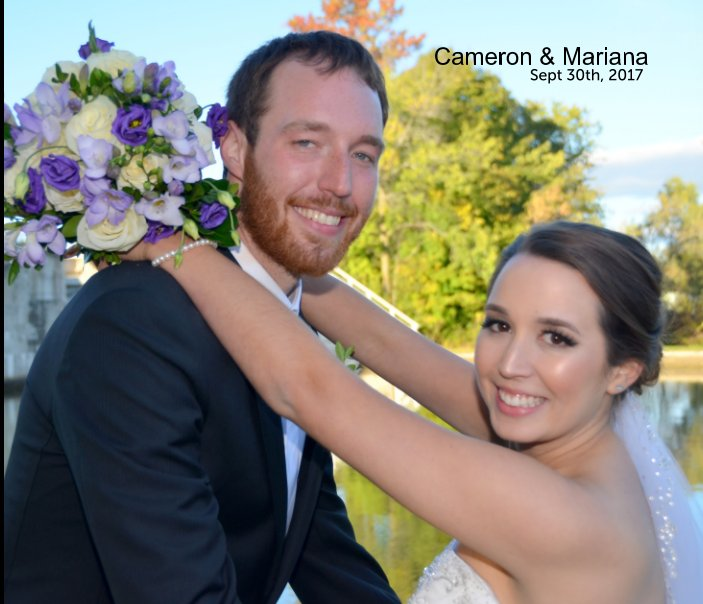 View Cameron & Mariana by RARE Photography