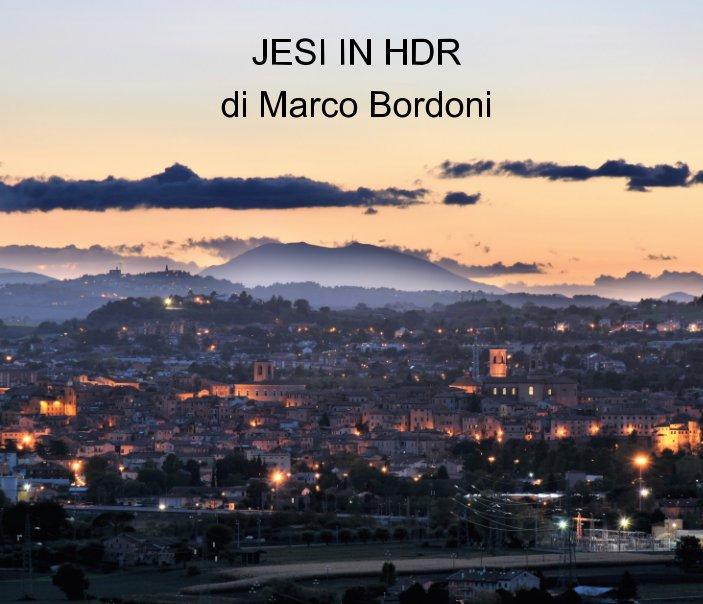 Visualizza JESI IN HDR di Marco Bordoni