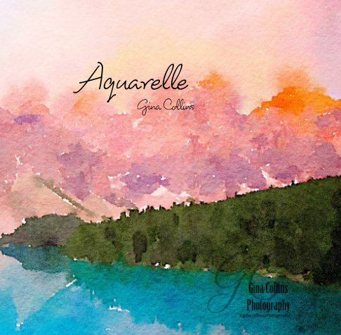 View Aquarelle by Gina Collins