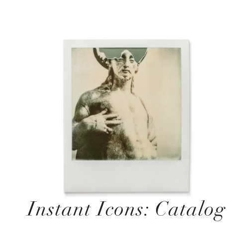 View Instant Icons: Catalog by Jeff LeFever