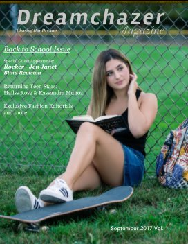 Dreamchazer Magazine - Arts & Photography Books economy magazine