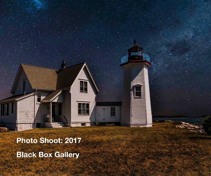 View Photo Shoot: 2017 by Black Box Gallery
